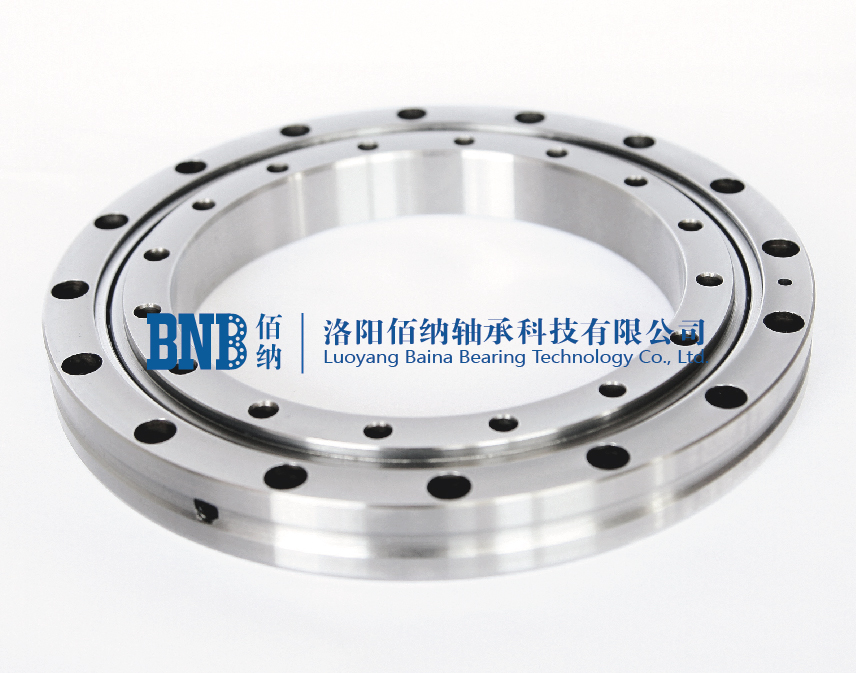 Cross roller slewing bearing type XSU