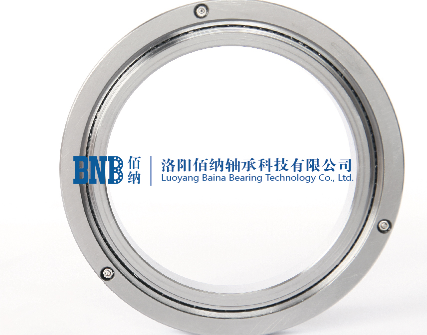 Cross roller bearings CRB type (heavy load type)