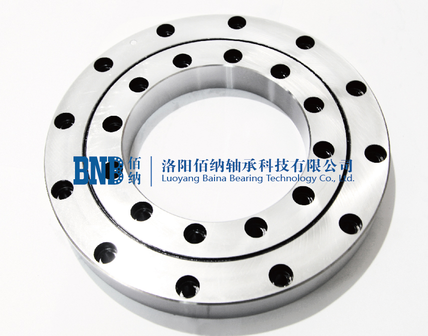 Four point contact ball bearing VU